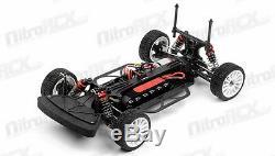 1/12 Tacon Ranger RC Rally Car Electric Rally Car RTR 4WD BLACK