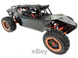 1/5 King Motor Triton Blade Class 1 Roll Cage Fits HPI Baja 5B 5T Rovan Buggy