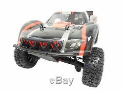 1/5 Rovan 36cc Gas Terminator Truck 360T HPI Baja 5T King Motor T1000 Compatible