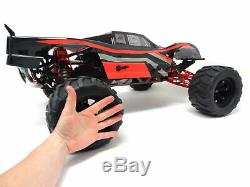 1/5 Rovan 45cc Gas BAJA MAX 5T Truck HPI Baja 5T King Motor T1000 5SC Compatible