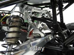 1/5 Rovan 45cc Gas BAJA MAX TS Truck HPI Baja 5T King Motor T1000 5SC Compatible