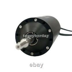 100KV Waterproof Brushless Motor Sensorless & Propeller for Electric Surfboard