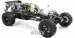 15 1/5 45cc big bore stroker Gas Buggy RTR HPI Baja 5B SS Rovan KM HPI compat