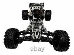 15 King Motor KSRC-002 30.5cc Engine Gas RTR Buggy HPI BAJA 5B Rovan Compatible