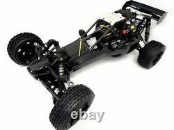 15 Rovan 305A Gas Buggy RTR 30.5cc HPI Baja 5B SS Clone King Motor Compatible