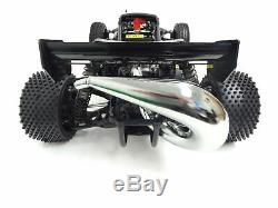 15 Rovan 320A Gas Petrol Buggy RTR 32cc HPI Baja 5B SS King Motor Compatible