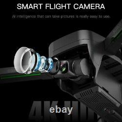 2020 SG906 Pro 2 1.2KM FPV 3-axis Gimbal 4K Camera Wifi GPS RC Drone Quadcopter