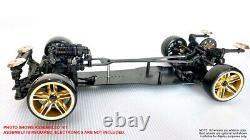 3Racing KIT-SAKURA D5S D5 Sakura D5S-Sport Edition V2 1/10 RWD EP Drift Car Kit