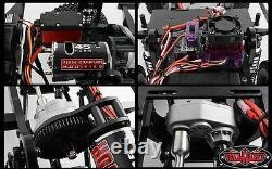 AMAZING Gelande II RTR D90 Truck Kit LIMITED EDITION Ready To Run Z-RTR0023 RC