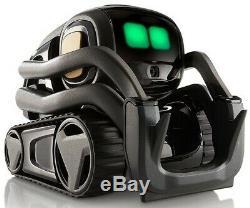 ANKI Vector AI Robotic Companion, With Amazon Alexa Built- In -Latest firmware