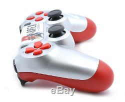 APEX PS4 Rapid Fire Custom Modded Controller COD, all games