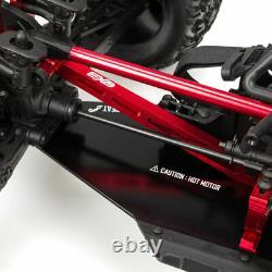 ARRMA ARA106053 1/8 KRATON 4WD EXtreme Bash Roller Speed Monster Truck Black