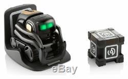 Anki Vector Robot 8+ Years Black