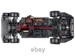 Arrma Felony 6S BLX RTR Black C-ARA7617V2T1