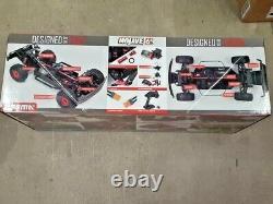 Arrma Mojave 6S BLX Brushless 1/7 RTR 4WD RTR Desert Racer Blk/Green ARA106058T1