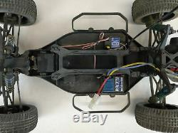 Associated SC10 RTR used