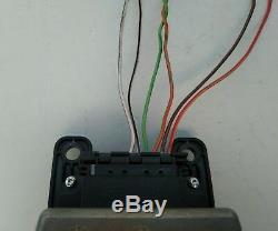 BMW 5 F10 F07 7 F01 iDRIVE MEDIA SWITCH MOUSE NAVI CONTROLLER JOYSTICK 10 pin