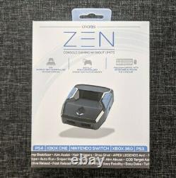BRAND NEW Cronus Zen CronusMAX Gaming Adapter Mod SHIPS ASAP GLOBAL SHIP