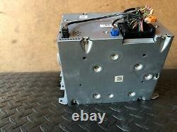 Bmw E60 E61 550i 2009-2010 Oem CIC Navigation Gps Navi Nav Radio Stereo DVD Unit