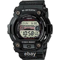 Casio G Shock Mens Watch G Rescue Radio Controlled GW-7900-1ER