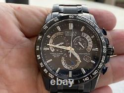 Citizen AT4007-54E Eco-Drive Perpetual Chrono A-T Radio Controlled Men's Watch