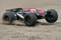 Corally 1/8 Kronos XP 4WD LWheelbase 6S Monster Truck Brushless RTR COR00170 NEW