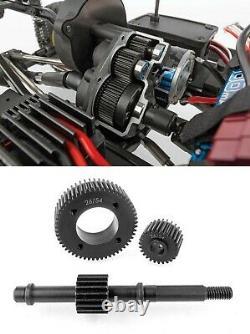 Element RC Enduro Sendero 1/10 Rock Crawler Builders Kit