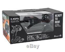 GMA54016 Gmade Komodo 1/10 RTR Scale 1.9 Rock Crawler with2.4GHz Radio