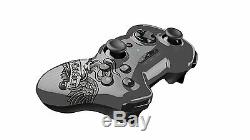 Gioteck GC-2 Wireless Controller Street King Edition (PS3) Bluetooth Controller