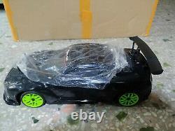 HSP RC Car 4WD Nitro Gas Power Remote Control Car 110 Scale Road Drift Racing
