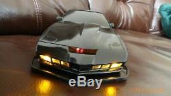 Hitari K. I. T. T Knight Rider KITT RC Remote Control TOY CAR Hasselhoff Pontiac