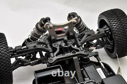 HoBao HB-SSE-C100B Hyper SSE 1/8 Buggy Electric Black Body