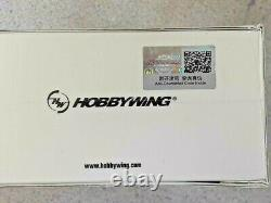 Hobbywing EZRun MAX5 V3 1/5 Scale Waterproof Brushless ESC 200A, 3-8S 30104000