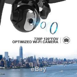 Holy Stone HS100 GPS FPV RC Drone 1080P Camera Live Video GPS Return Quadcopter