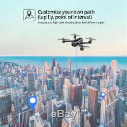 Holy Stone HS550 GPS Foldable RC Drone with HD Camera 2K 5G Brushless Quadcopter