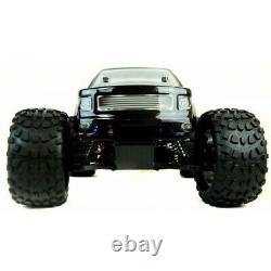 Hsp Electric Rc Truck Pro Brushless Version Black Pick Up Monster Truck