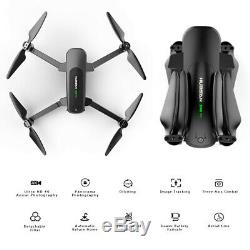 Hubsan Zino PRO FPV Drone 5G 4K GPS Quadcopter Brushless 3Gimbal BNF Without Tx