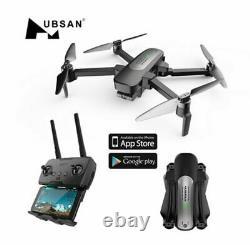Hubsan Zino Pro+ Drone 5G WiFi App HD Camera 8KM FPV 3-Axis Gimbal Quadcopter