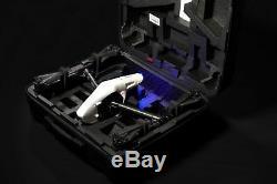 KopterMax Carbon Fiber folding propellers for DJI Inspire 1/Matrice 100 drone