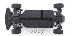 Kyosho 1/10 RC 34419T1 Fazer Mk2 Chevrolet Chevy El Camino SS396 Black RTR