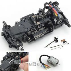 Kyosho 32790B Chassis Set W-MM 12000KV Mini-Z MR-03EVO