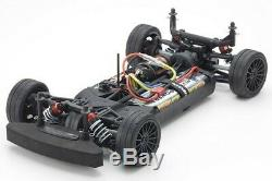 Kyosho 34421 Fazer EP Mk2 4WD 1/10 Acura NSX GT3 On Road Touring Car