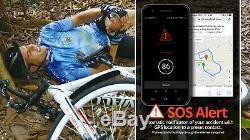 LIVALL 2019 MT1 Smart Mountain Bike Helmet & Controller MTB Wireless Bluetooth