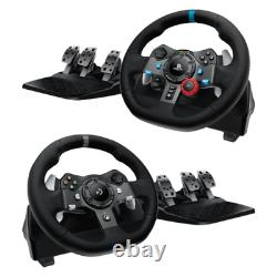 Logitech G29 / G920 Driving Force Racing Wheel Black Xbox One / PS4 / PC