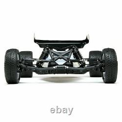 Losi Mini-B MiniB 1/16 RTR 2WD Buggy (Black) with 2.4GHz Radio, Battery & Charger