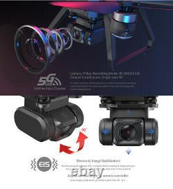 MJX B20 Bugs EIS GPS Drone 5G WIFI 4K HD Camera FPV RC Foldable Quadcopter UK