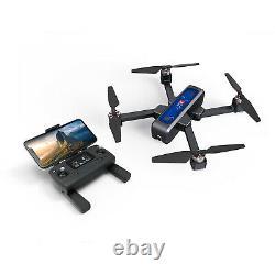 MJX R/C Bugs B4W 4W 4k quadcopter Folding camera drone RTF 2 battery U. S. Stock