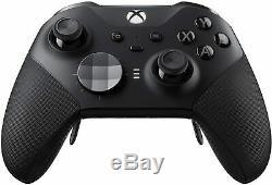 Microsoft Xbox Elite Wireless Controller Series 2 Xbox One Black In Stock