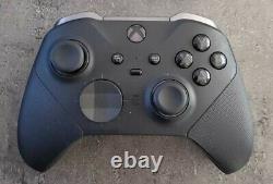 Microsoft Xbox One Elite Series 2 Wireless Controller NO ACCESSORIES, NO BOX