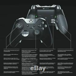 Microsoft Xbox One Elite Wireless Controller XBOX1 Elite Grade B Controller